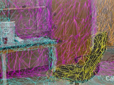 fot. Sztuczna inteligencja pomoże osobom niewidomym