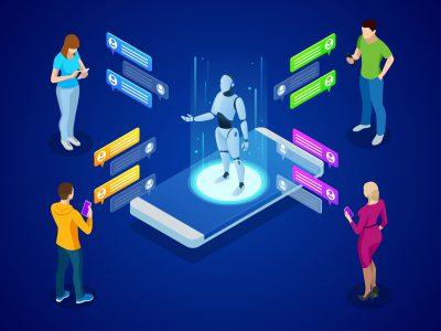 fot. Inteligentni asystenci dla B2B. Jakie oferują korzyści?