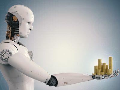 fot. Ile wydamy na sztuczną inteligencję w 2019 roku?