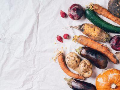 fot. Odpadki z warzyw źródłem światła? Oto pomysł jednego z naukowców