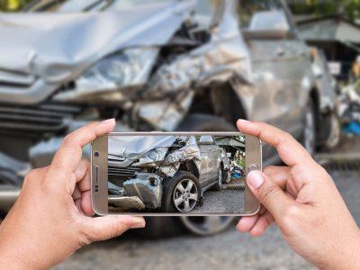fot. Firma ubezpieczeniowa w Australii wdraża do pracy AI, aby ta mogła ocenić szkody