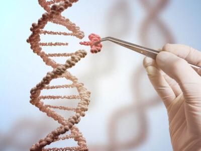 fot. Sztuczna inteligencja pozwoli na głębsze poznanie ludzkiego DNA
