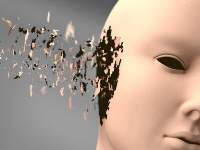 fot. Robot, który słyszy za pomocą ucha szarańczy – kolejny sukces naukowców