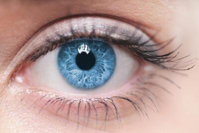 oko, badanie