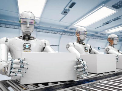 fot. 10 zawodów, które przestaną istnieć do 2040 roku w wyniku ekspansji sztucznej inteligencji