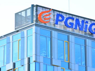 fot. PGNiG będzie wydobywało gaz za pomocą AI